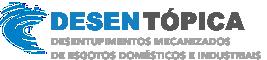 Logo Desentopica